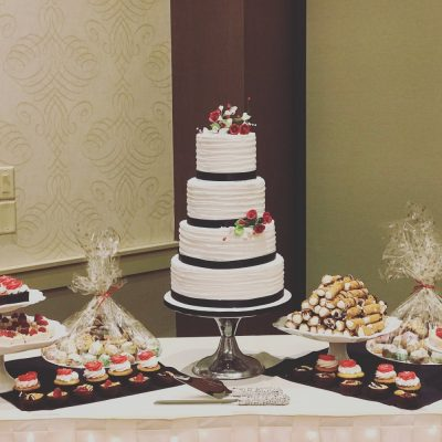 Europecakes Wedding Cakes